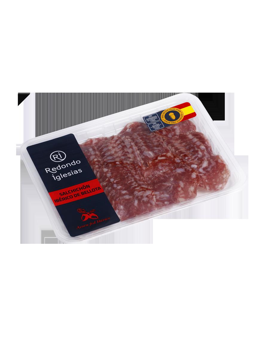 713520 FRESH 100 g Salchichón Ibérico BELLOTA